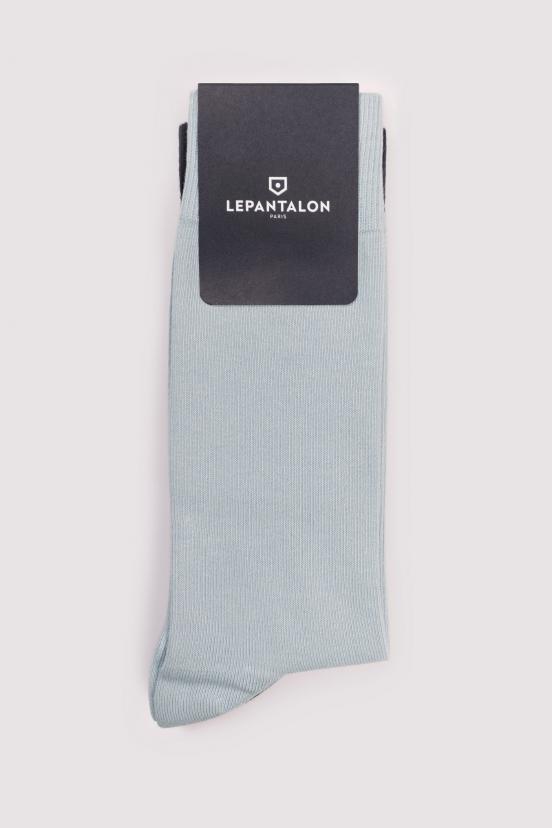 Pack 3 chaussettes tricolore