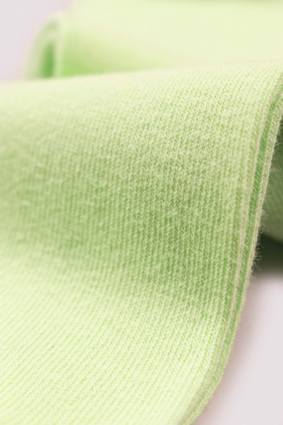 Pack 5 Chaussettes Vertes