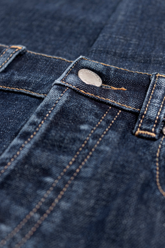 Classic Blue Stone Jeans